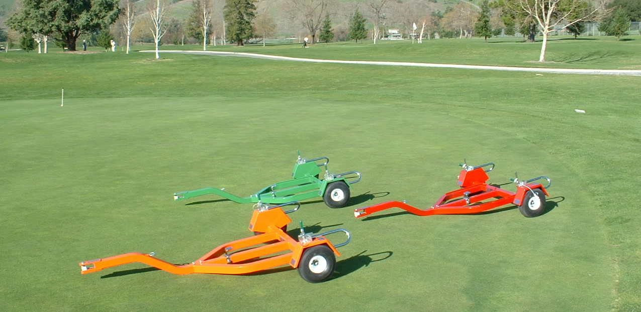 Choosing The Right Turf Equipment - Golf Clubs Guide